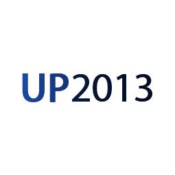 UP 2013