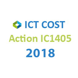 ICT COST Action IC1405 Meeting