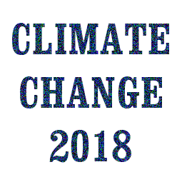 CLIMATE CHANGE 2018