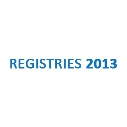 Registries 2013