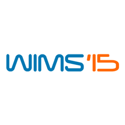 WIMS 2015