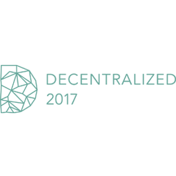 DECENTRALIZED 2017